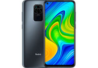 Xiaomi Redmi Note 9 4/128Gb Duos, Onyx Black