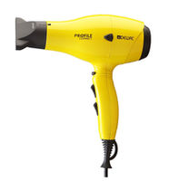 Фен 2000 Вт Profile Compact DEWAL 03-119 Yellow