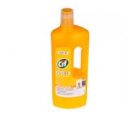 Жидкое средство для мытья кухонных полов Cif, 750 мл