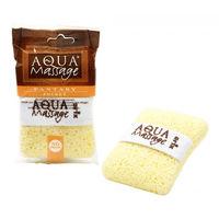 Мочалка для тела Aqua Massage Fantasy Pocket с держателем для мыла