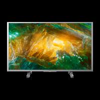 """cumpără Televizor 43"""" LED TV SONY KD43XH8077SAEP, Silver în Chișinău"""