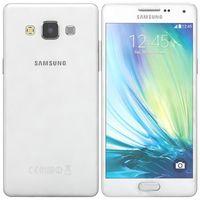 Smartphone Samsung Galaxy A5000 White