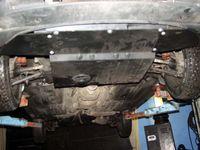 > FIATBravo (Brava, Marea)1821995 - 2001 ЗАЩИТА КАРТЕРА SHERIFF | Защита двигателя