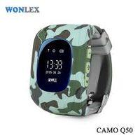 WONLEX CAMO Q50 GPS Часы