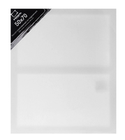 Холст на подрамнике Малевичъ, хлопок 380 гр, 50x70 см