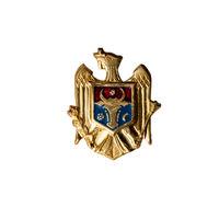 cumpără Insignă - Stema Republicii Moldova în Chișinău