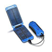 Солнечная панель и накопитель Powertraveller Powermonkey Extreme, 9000 mAh, PMEXT00-