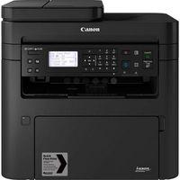 Canon i-Sensys MF264DW, A4 1200x1200dpi Colour Duplex WiFi LAN USB
