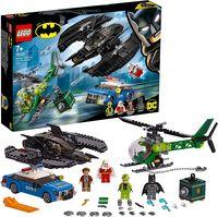 LEGO DC Super Heroes , арт.76120