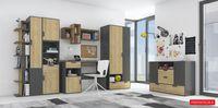 Мебель в детскую комнату NANO system A