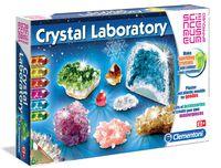 Clementoni Crystal Laboratory (61822)