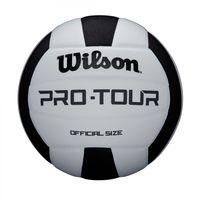 купить Мяч волейбольный PRO TOUR VB BLKWH WTH20119XB  Wilson (2266) в Кишинёве