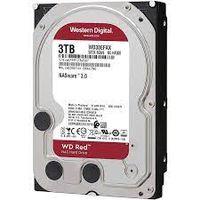 3,5-дюймовый жесткий диск 3,0 ТБ-SATA-256 МБ Western Digital «Red NAS (WD30EFAX)»