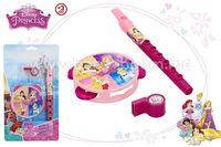 """Color Baby 77135 Набор музыкальных инструментов """"Princess"""""""
