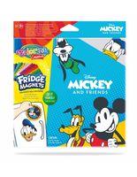 Set de magneți Colorino Disney Mickey Mosue