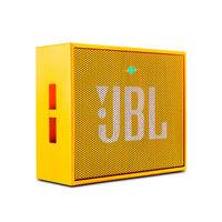 JBL GO, Yellow