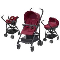 Bebe Confort Детская коляска Maia Access 3 в 1