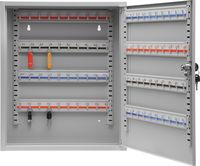 купить Шкаф для ключей настенный 450х380х80мм в Кишинёве
