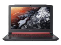 ACER Nitro AN517-51 Obsidian Black (NH.Q5DEU.031) (Intel® Core™ i5-9300H 16Gb 256Gb)