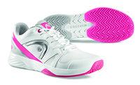 HEAD N. Team White-Pink (39-43) WHT, белый