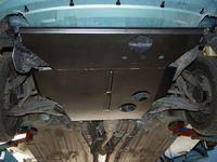 !         HondaCivic EJ9; EK4/41995 - 2001 ЗАЩИТА КАРТЕРА SHERIFF   Защита двигателя