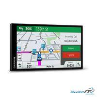 "GARMIN DriveSmart 61 LMT-D, Europe+Moldova, 6.95"" LCD (1024*600)"