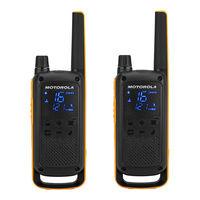 Рация Motorola Talkabout T82 Extreme Twin Pac, B8P00811YDEMAG