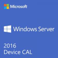Microsoft Windows Server 2016 English (R18-04933)