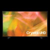 """Televizor 50"""" LED TV Samsung UE50AU8000UXUA, Black"""