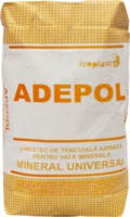 Клей для приклеивания и армирования ADEPOL MINERAL UNIVERSAL 25 кг