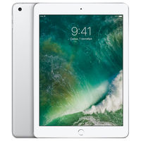 Apple iPad 2018 128Gb 4G Silver