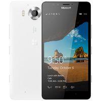 Microsoft Lumia 950 Dual White