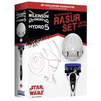 Wilkinson sword hydro 5 Star Wars
