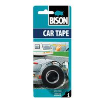 Липкая лента для авто 1,5м-19мм Bison 12.81