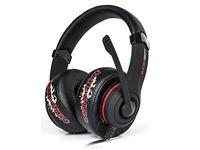 "MARVO ""H8319"", Gaming Headset, Microphone, Black-Red"