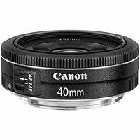 Prime Lens Canon EF 40mm f/2.8 STM