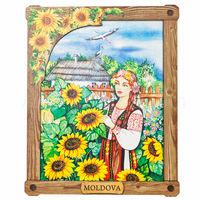 купить Картина - Молдова этно 2 в Кишинёве