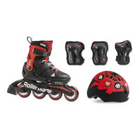 Role Rollerblade Cube, Kids, 07957600741
