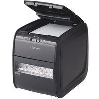Rexel Уничтожитель REXEL Auto+ 90X P3, 6-90л., 20л Cross Cut