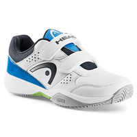 Кроссовки для тенниса Nzzzo Velcro Kids WHBL