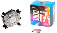 CPU Intel LGA1151 Core i7-6700 3,4GHz 8MB 65W Box