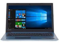 "Lenovo 15.6"" IdeaPad 320-15IAP Blue(Pentium N4200 4Gb 1Tb Radeon™ R5 M530 2GB)"