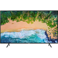 TV LED Samsung UE40NU7100UXUA, Black