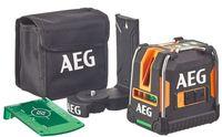 Лазерный нивелир AEG CLG330-K