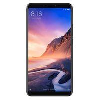 Xiaomi Mi Max 3 Dual SIM 128GB, Black