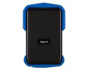 """Внешний жесткий диск 2.5"""" Apacer AC631 Blue"""