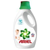 Ariel baby жидкий стиральный порошок, 2.6 л