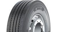 Шина 315/60 R22,5 (X Line Energy Z) Michelin п/o