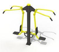 Тренажер для мышц спины «Верхняя тяга» РТР 511