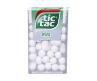 Tic Tac Fresh Mints